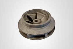 Closed Impeller