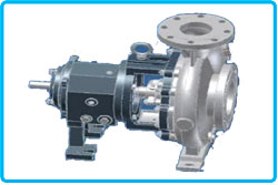 Slurry Handling Pumps